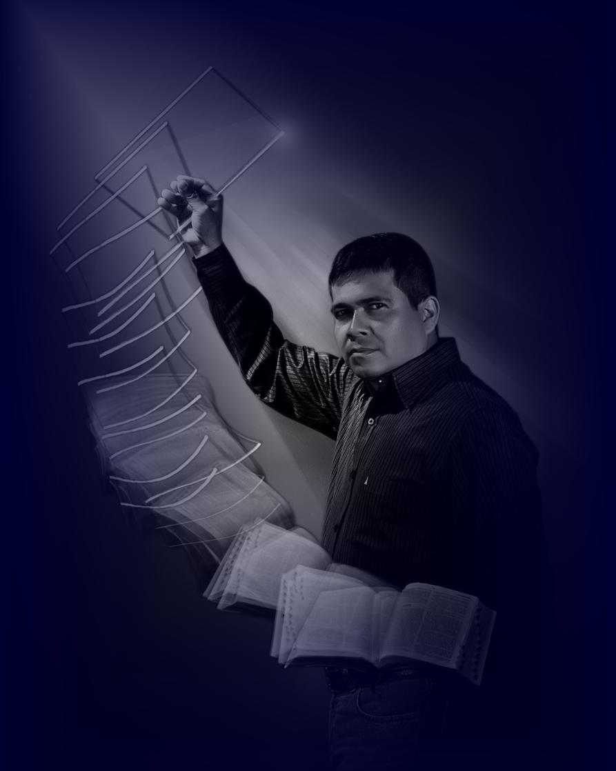 el-artista-nilson-marulanda-quintero-mar-de-cristal-pulpitos-fondo-azul-oscuro